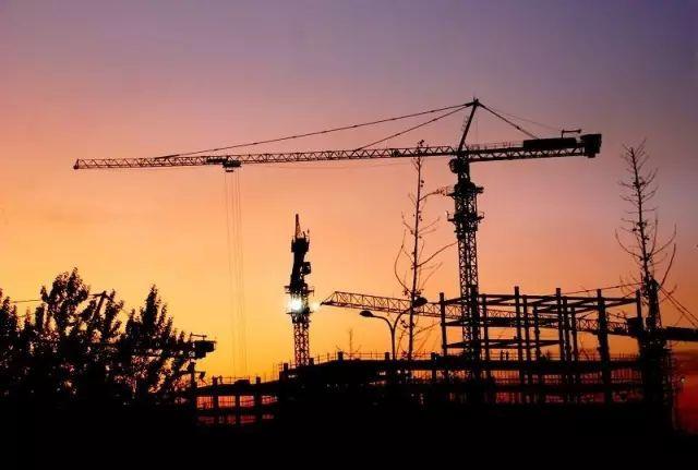 史上最严环保让建筑工地哀鸿一片,这些企业却逆势上扬