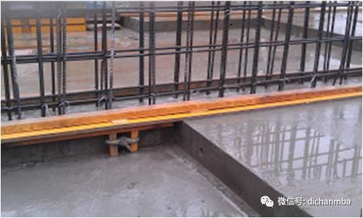 全了!!从钢筋工程、混凝土工程到防渗漏,毫米级工艺工法大放送_36