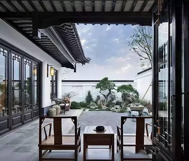 聆听岁月回响 中国古典园林之美_14