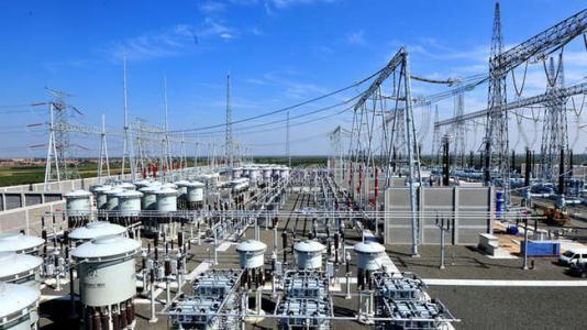 [贵州]铜仁变电站间隔扩建工程暖通工程专项施工方案