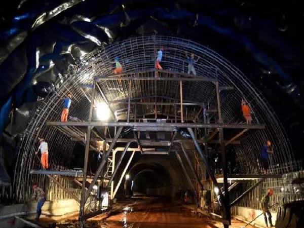 隧道施工中不良地质及风险地段的施工措施