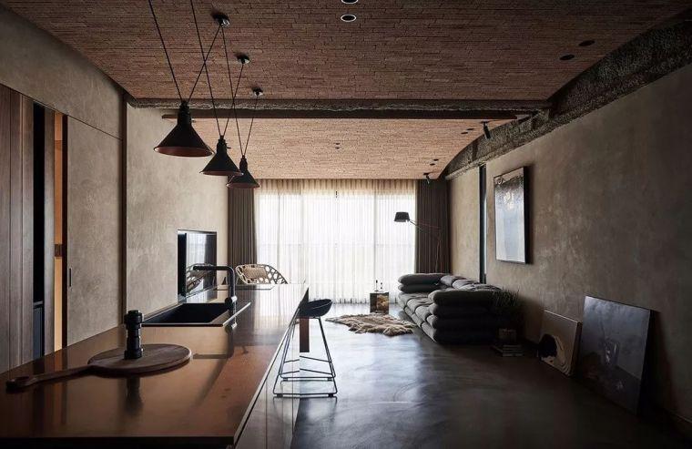 这样的家庭公寓,太美了!_2