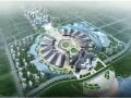 国际博览中心围墙施工方案(BT工程)