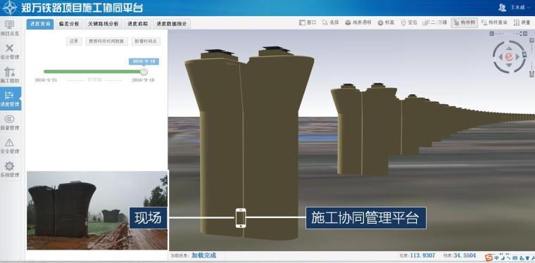[河南]铁路项目BIM技术应用与研究汇报PPT