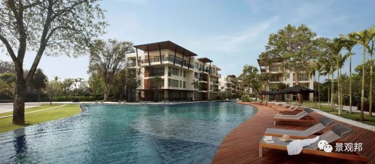 泰国24个经典住宅设计,你喜欢哪一个?_146