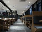 本素酸菜鱼餐饮空间设计方案文本