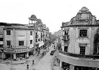 老杭州的记忆,太平洋电影院的落幕_4