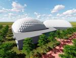 [河北]奥体中心项目—BIM应用