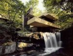 流水别墅:人类居所与自然万物