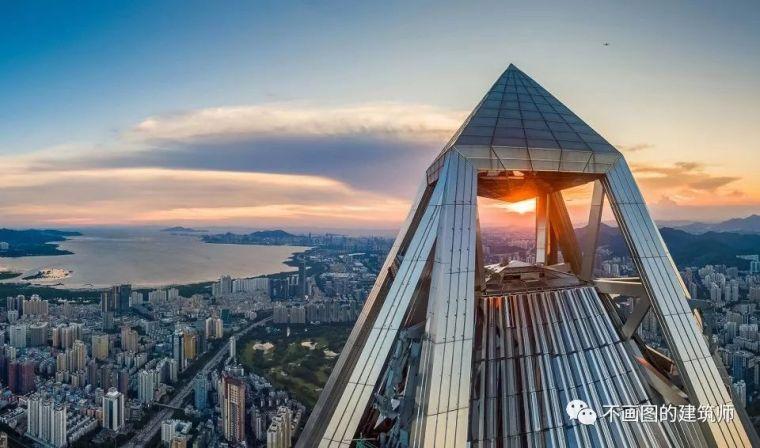 改革开放40年,盘点深圳历史上最重要的10栋超高层_20