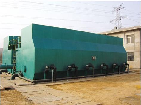 [海南三亚]污水处理及病房改造工程施工组织设计