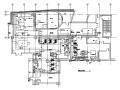 [青岛]超高层酒店暖通空调设计施工图(知名院设计)