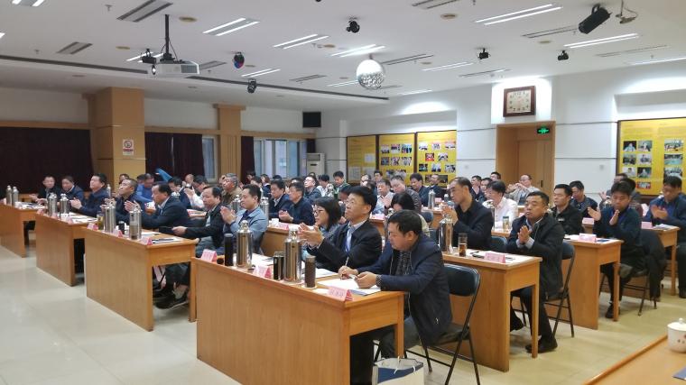 工程质量安全提升培训班在京开班——工程质量保险专题交流