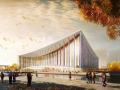 看BIM技术如何驱动高规格会议中心的建设?