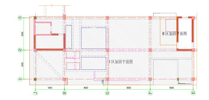 全套房屋建筑加固改造工程施工方案(共131页)