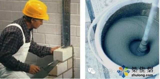 二次结构砌筑施工的二十条江湖秘籍