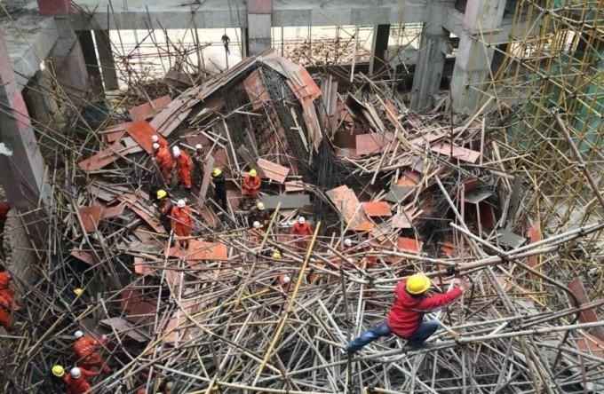 住建部:未按专项方案施工,项目经理停止执业且暂扣安全许可证