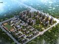 [河北]新中式风格塔式住宅建筑设计方案文本(含学校及商业建筑)