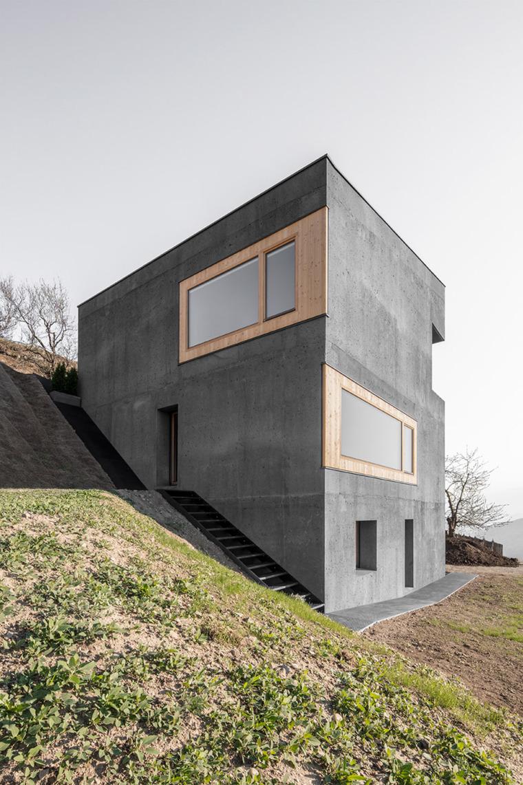 意大利的生态住宅