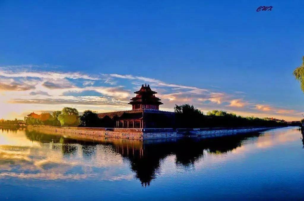 中国建筑四大类别:民居、庙宇、府邸、园林_25