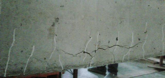 常见的建筑混凝土结构裂缝都有哪些?怎么预防?怎么处理?