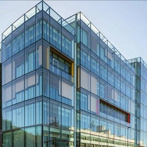 明框玻璃幕墙设计计算书