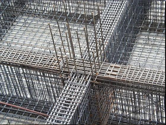 ±0.000以上钢筋安装的施工工艺及质量要求,拿来就可以用!