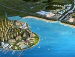 【BIM案例】BIM助力世界最大的螺形建筑——万达·青岛东方影都