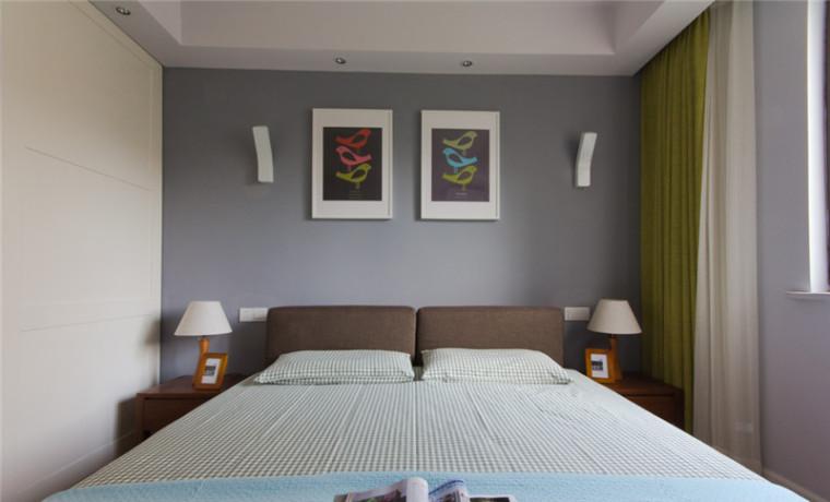 猫舍装饰设计之卧室功能区划分