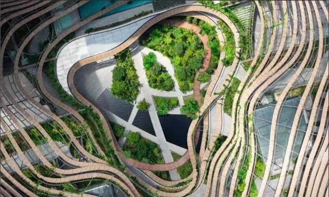 新加坡经典高端景观考察活动_29