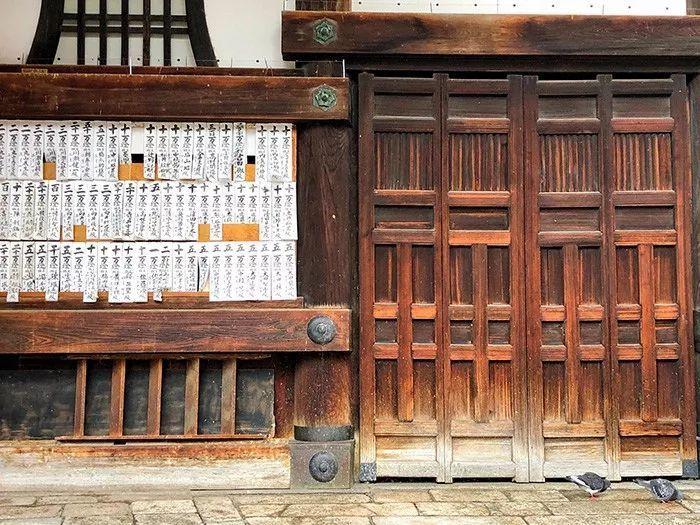 日本的传统房屋,却要中国人来保护?_23