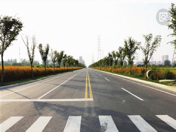 双向四车道市政道路施工组织设计(200页)
