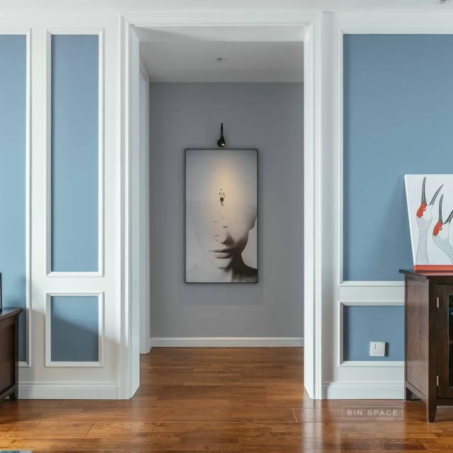 简约、文艺的美式住宅设计案例!_7
