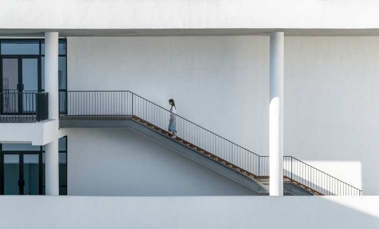 安徽大学艺术与传媒学院美术楼-14
