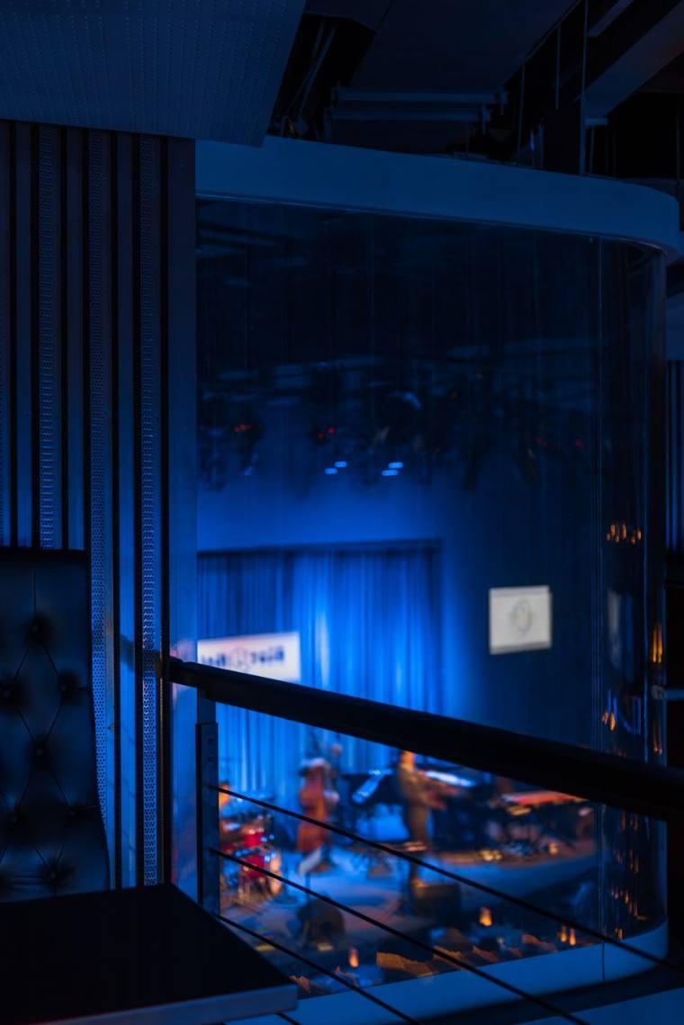 BlueNote北京俱乐部皇城根爵士乐殿堂-5