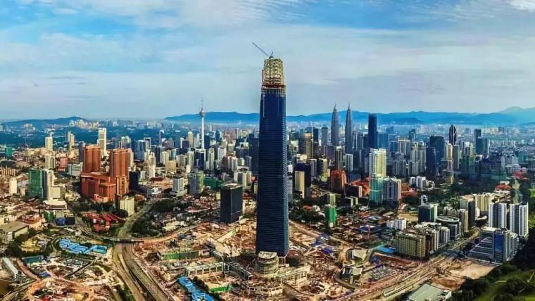 17个月内安装88层钢结构!中国速度太惊人!