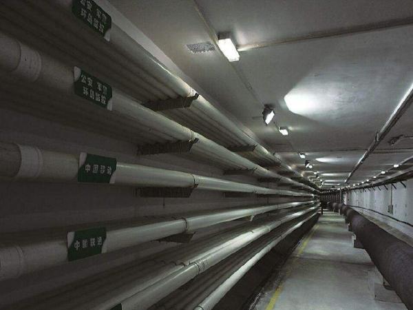 城市地下综合管廊内天然气管道敷设相关规定和施工要点汇总