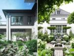 中式、西式,什么样的庭院设计是你的最爱?