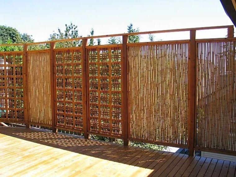 用心设计过的围墙,能让你家小院瞬间与众不同!_42