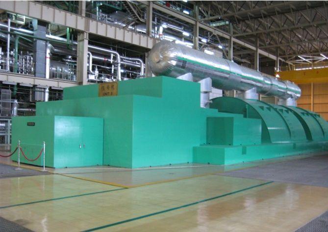 某发电厂2×150MW循环流化床空冷机组工程施工组织设计方案