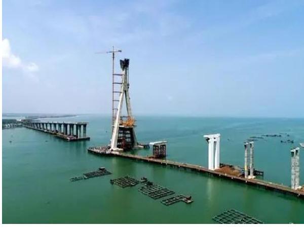 XX大桥8号墩钢套箱施工方案
