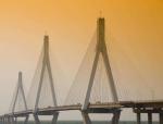 各种桥型结构类型桥梁对比
