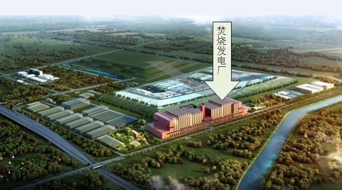 [北京]发电厂项目创优策划书(158页,附多图)