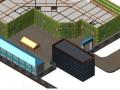 BIM技术在绿色施工中管理的应用