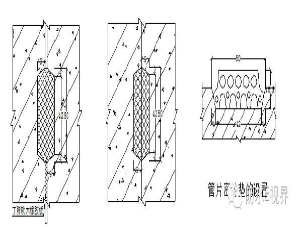 盾构法隧道防水施工技术总结