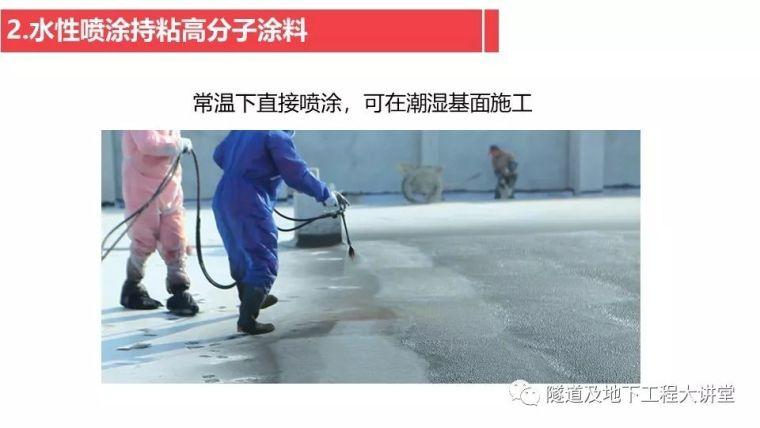 """""""皮肤式""""防水在地下工程的研究与应用_24"""