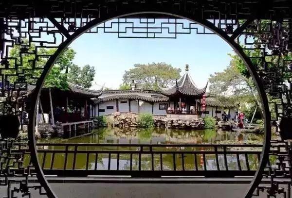 框景·只有中国人才懂的诗情画意_9