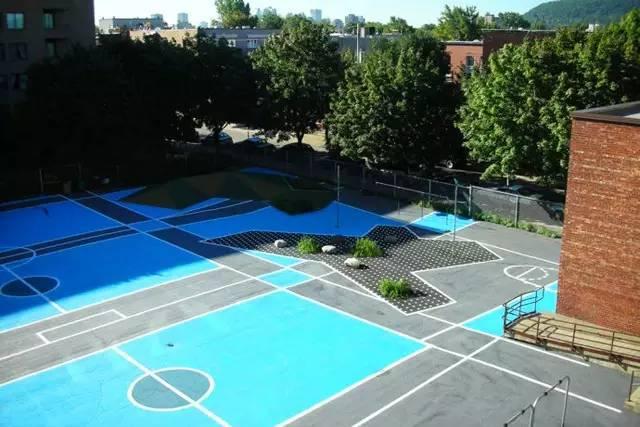 你需要知道的幼儿园景观设计法宝,责任大于天!_10