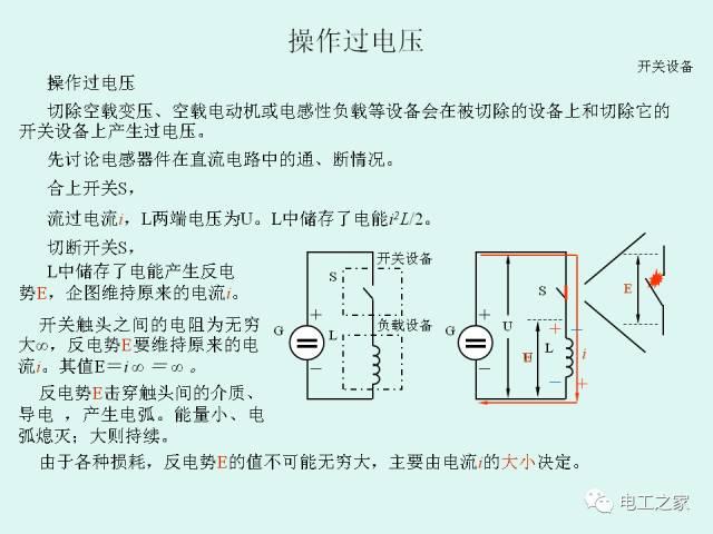 低压配电系统的供电电制和剩余电流动作保护_26