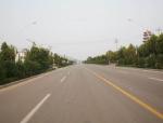 浅谈西北地区混凝土道路的裂缝原因和预防措施